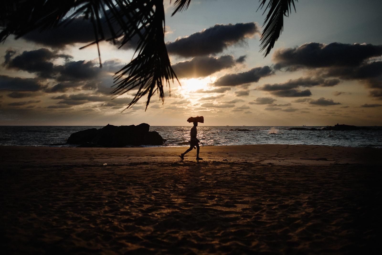 Honey Beach, plaża w Indiach