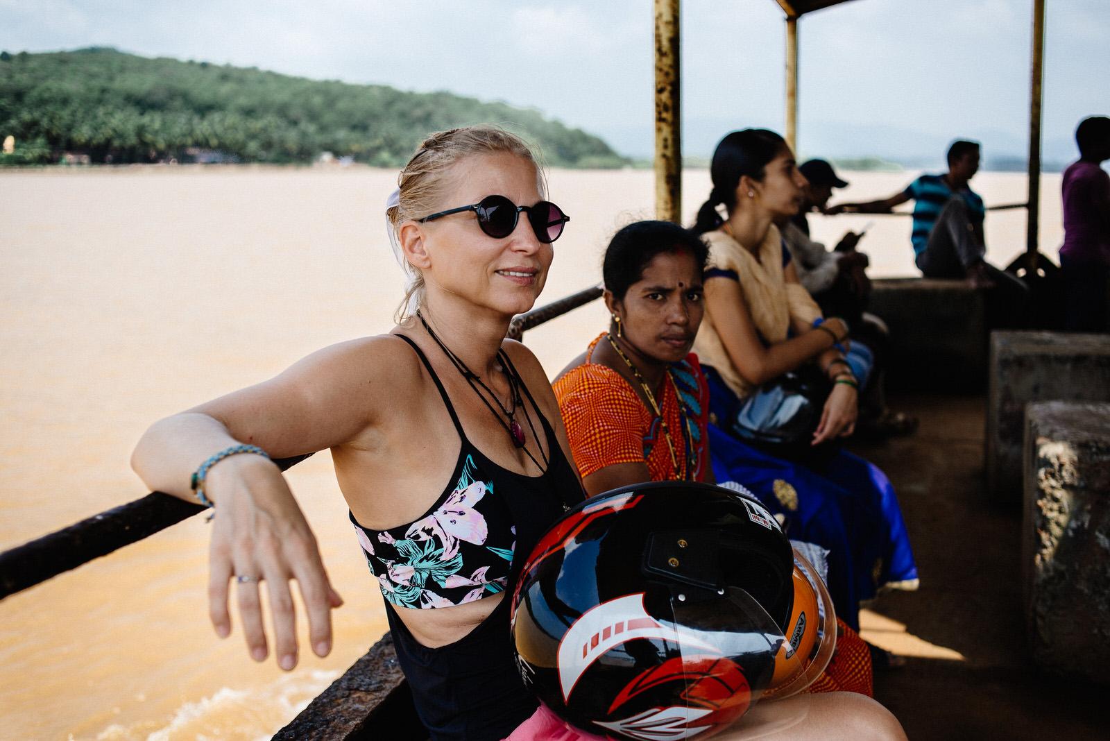 podróż po Indiach, zdjęcia