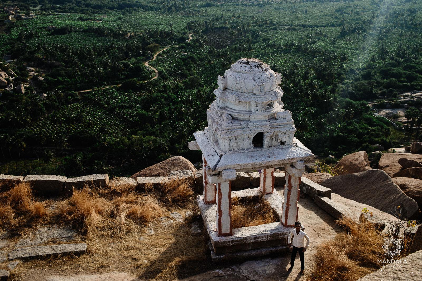 Hampi India Travel