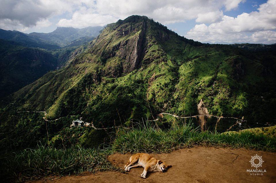 Ella i okolice  - Sri Lanka
